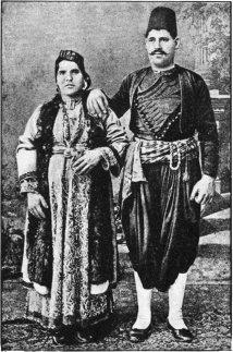 Pic 4 Turkish Jews, Late Ottoman Era