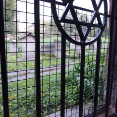 Fence, Cemetery, Kazimierz, Cracow