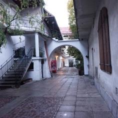 Kazimierz or the Jewish Ghetto Cracow