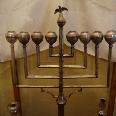 Objects of Religious Ritual, Tykocin Synagogue, 3