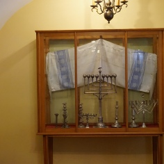 Objects of Religious Ritual, Tykocin Synagogue