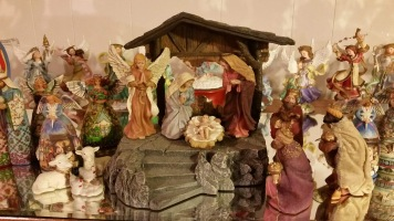 Angel Governing the Birth of Christ, 3