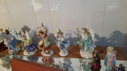 Angels, Gift Bearers, 2