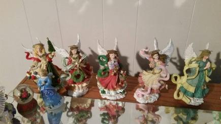 Angels, Gift Bearers