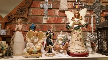 Angels of Mercy, 2