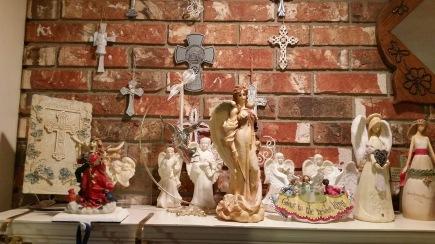 Heralding Angels, 2