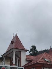 Art-Nouveau Villa, Detail