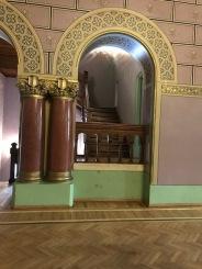 Arcade, so-called neo-Romanian style, 2