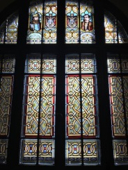 Stained Glass, Early Modern Rulers and their Coat of Arms