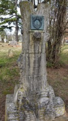 Woodmen of the World Tombstone