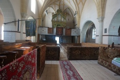 Anatolian Rug Collection of the Honigsberg Church
