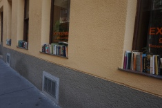 Bookish Business, 2