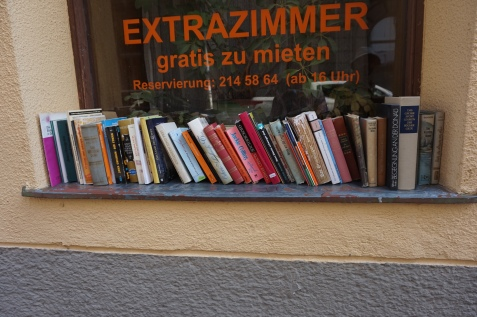 Bookish Business