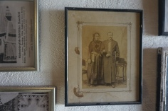 Family of Local Dignitary, Honigberg, Transylvania