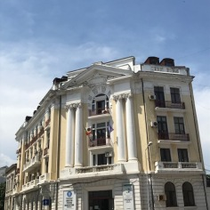 Houses of Constanta, 1