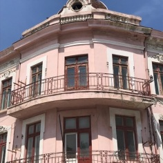 Houses of Constanta, 2