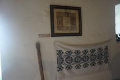 Needlework of Burzenland, southeastern Transylvania