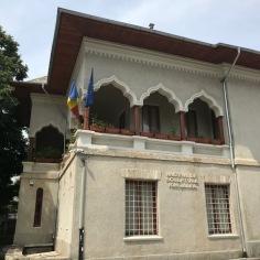 Romanian Renaissance, Brancoveanu Style