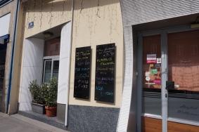 Taborstrasse Restaurant
