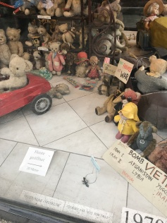 Teddybear Museum, Vienna