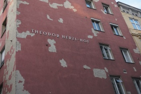 Theodor Herzl Court