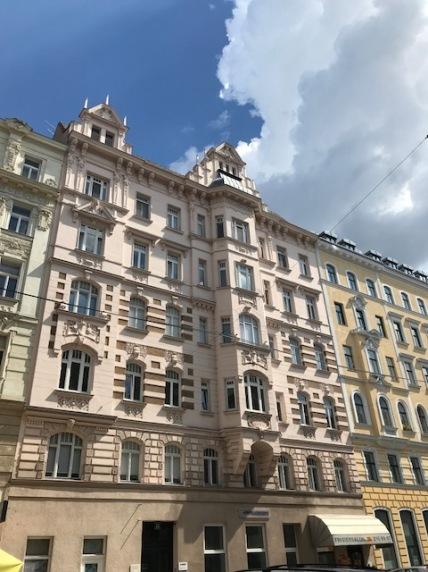 Upper Bourgeoisie House, 2