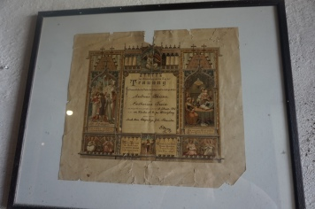 Wedding Certificate, 2