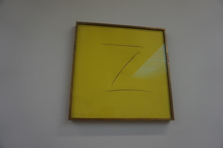 Maurizio Cattelan, Untitled, Zorro, 1997
