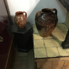 Pots for storing liquids,v arious models but mostly specific to the south