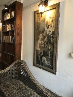 Bibliotheque Pub, Brașov