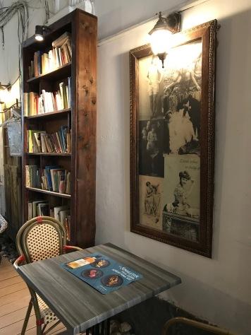 Bibliotheque Pub, Republicii Street no. 6, Brașov