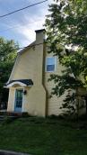 Dutch Style of House, Washington Willow, Fayetteville NW Arkansas