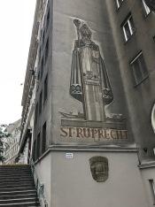 Saint Ruprecht, Vienna