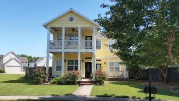 West Fayetteville House, NW Arkansas, 2