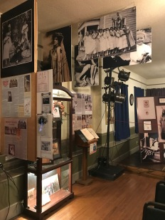 Crescent Hotel, Exhibition inspired from the times when Crescent was a women college