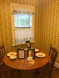 The small dining room, 2