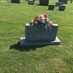 Slovak Catholic Cemetery, Graves 4