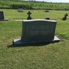 Slovak Catholic Cemetery, Graves 5