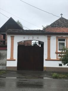 s house, Rasnov, Brasov county