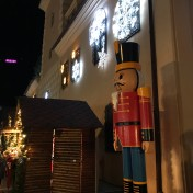 Nutcracker by the Old Town Square