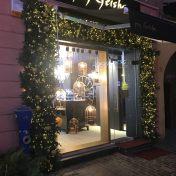 Shop Entrance Decorations