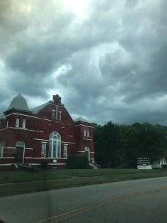 Historic House, Pine Bluff Centre