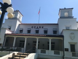Ozark Baths, Hot Springs, Arkansas