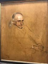 Franz_von_Lenbach,_Theodor_Mommsen,_1897