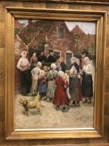 Fritz_von_Uhde,_Organ_Player_in_Zandvoort,_1883