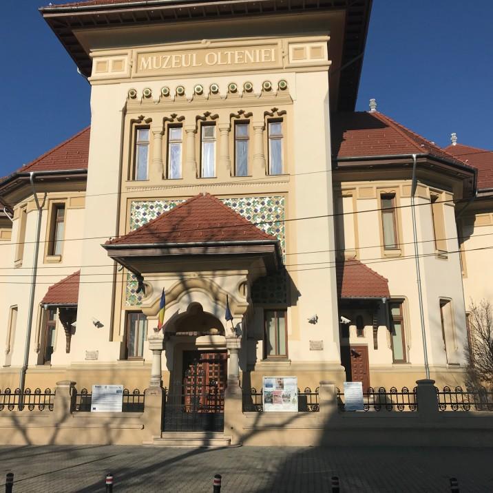 Oltenia_Region_Museum,_Neo-Romanian_Style