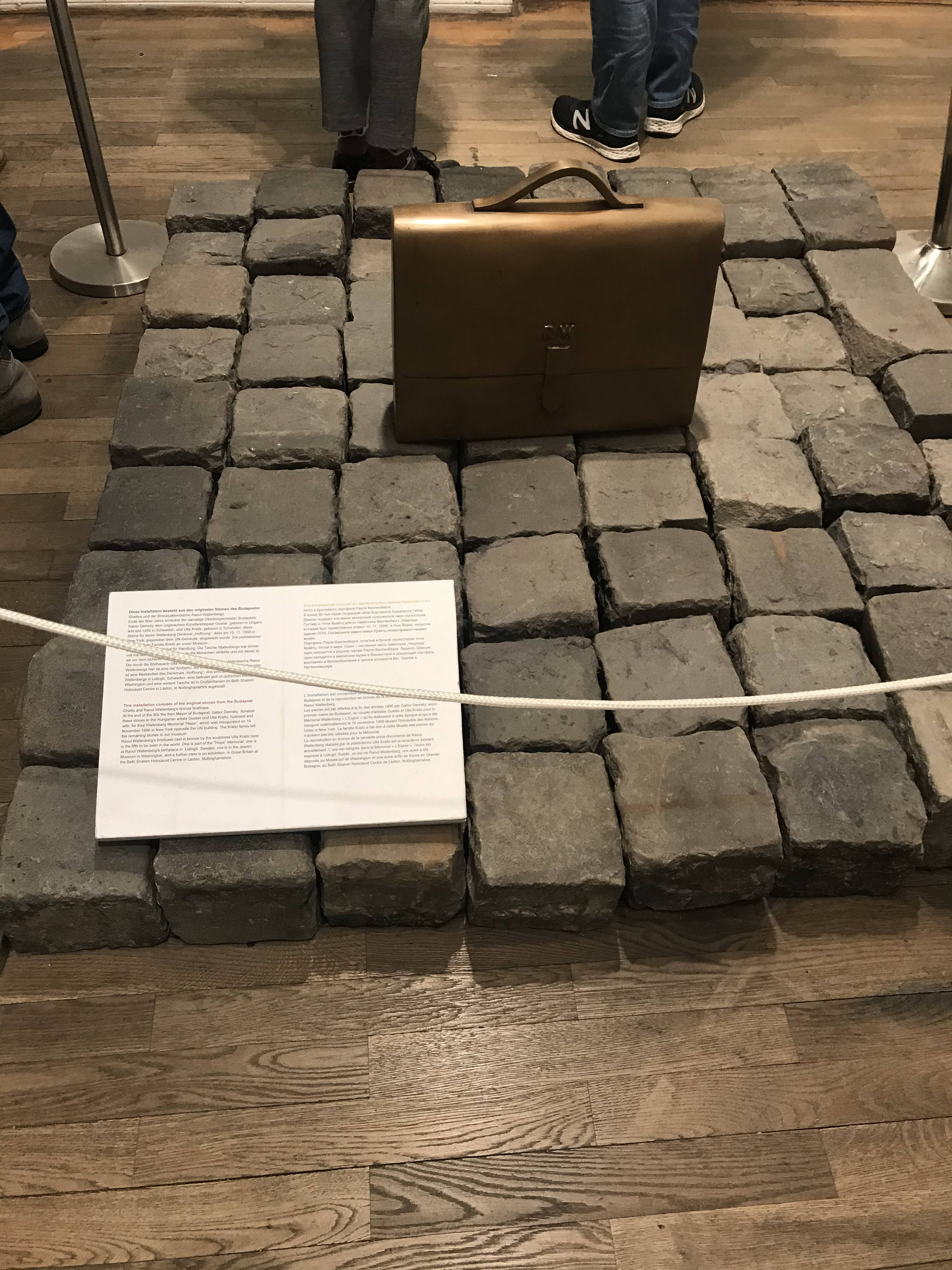 Raoul_Wallenberg_Installation